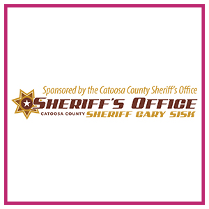 Special - Catoosa County Sheriff