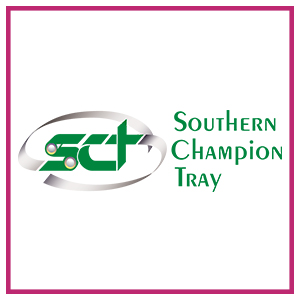 Special - Southern Champion Tray