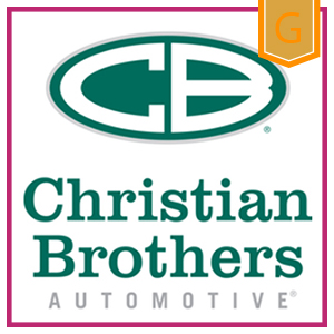 Gold - Christian Brothers Automotive